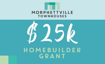 What the $25k HomeBuilder Grant means for you